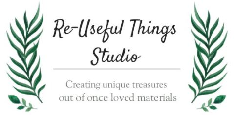 Re-Useful Things Studio