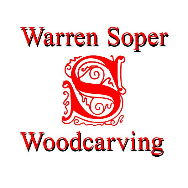 Warren Soper Woodcarving