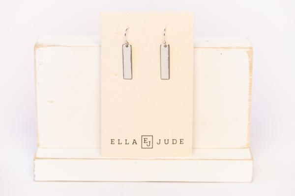Small Strip Earrings picture