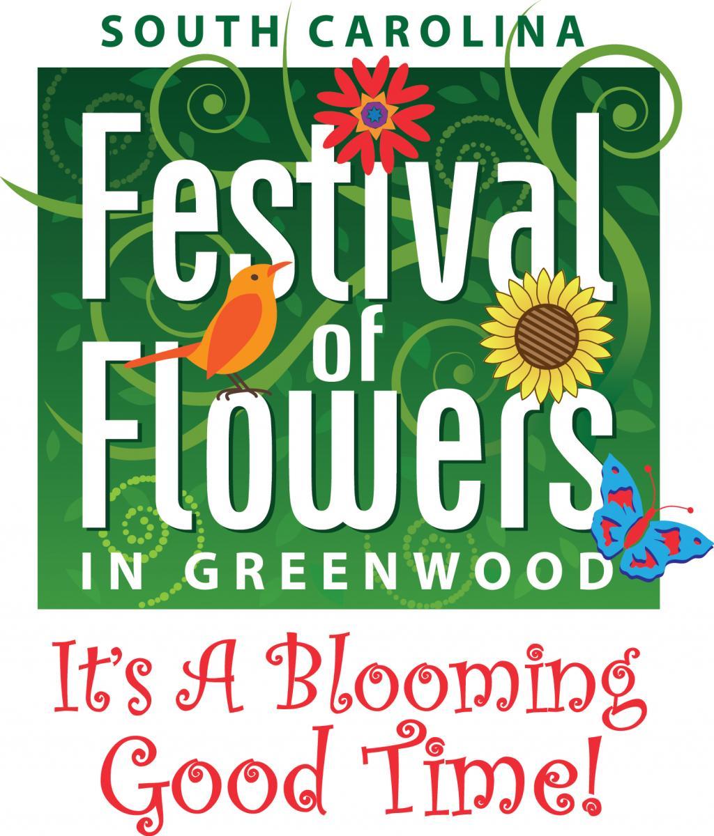 SC Festival of Flowers