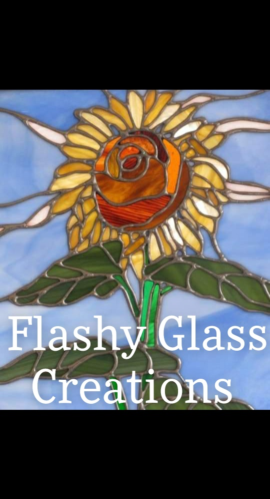 Flashy Glass Creations