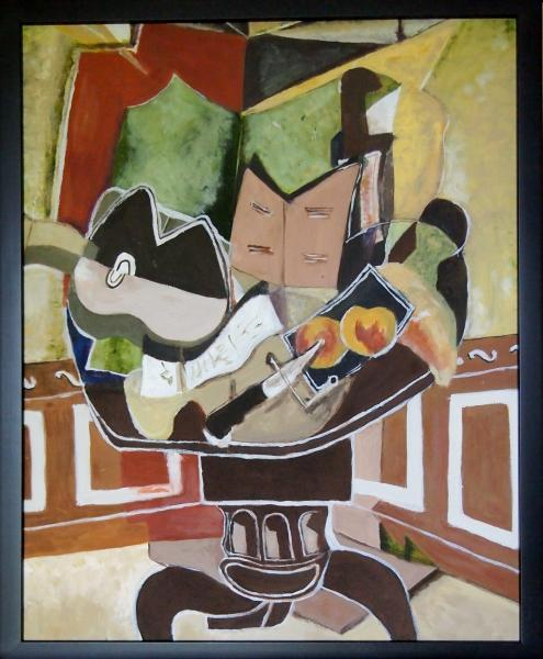 After George Braque