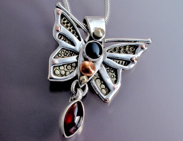 Butterfly Pendant picture