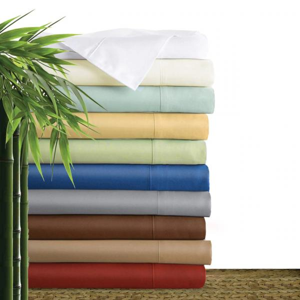 Blended Bamboo Sheets