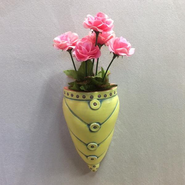 Wall Vase/sconce