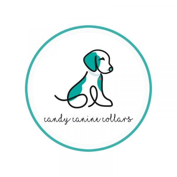 Candy Canine Collars