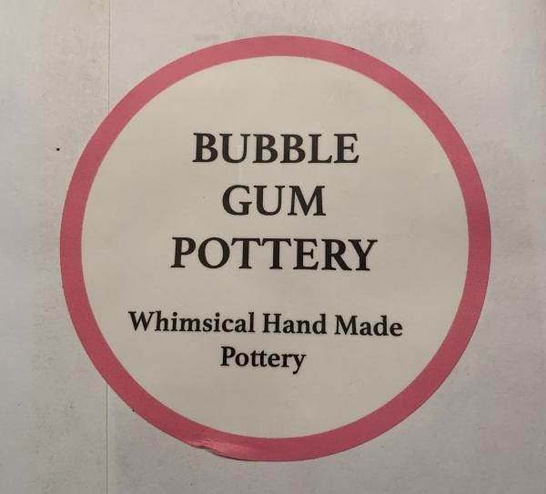 BUBBLE GUM POTTERY