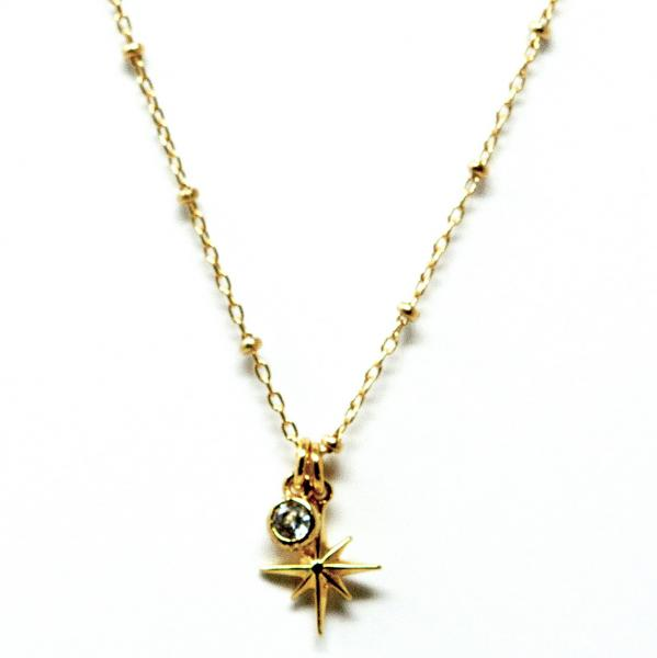 Little Star Necklace picture