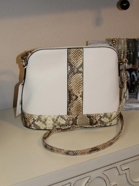 Snakeskin Purse picture