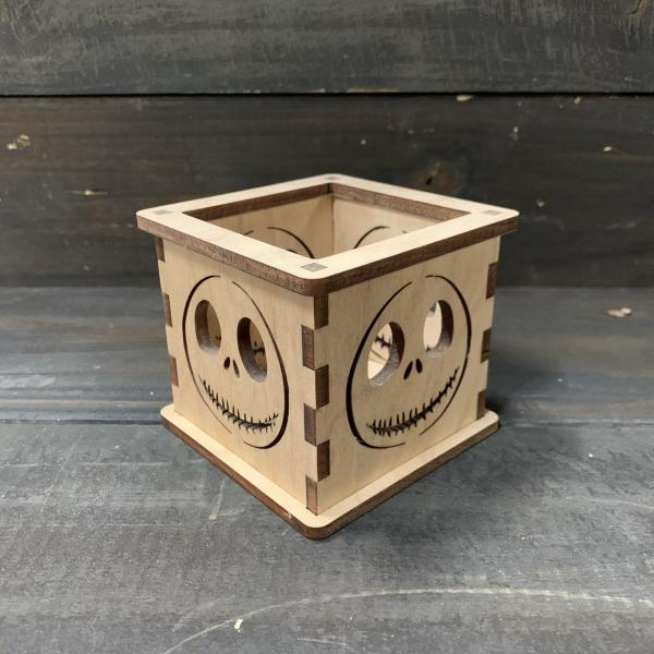Jack - Tea Light Holder