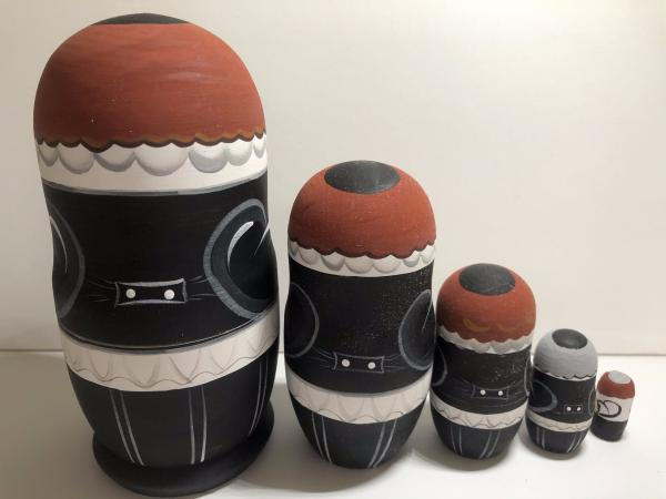Nesting Dolls picture