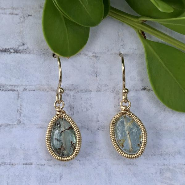 Three Oceans Earrings picture
