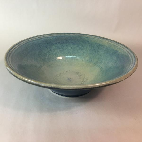 Porcelain Serving Bowl #5