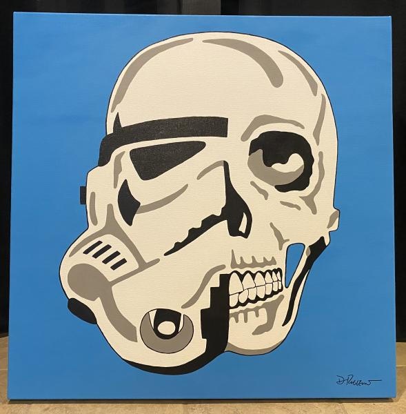 Skull Trooper picture