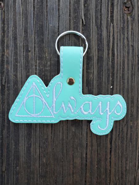 Magical Key Chains picture