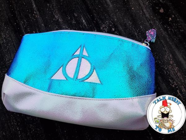 Deathly Hallows Clutch