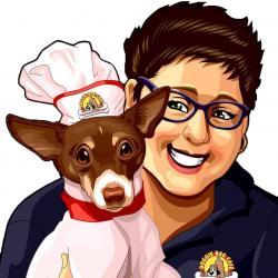 Chef User Profile