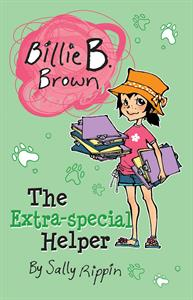 Billie B. Brown, The Extra-special Helper