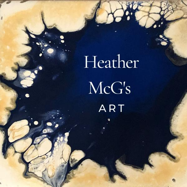 Heather McG's Art