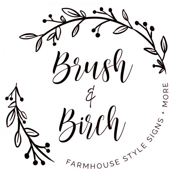 Brush & Birch