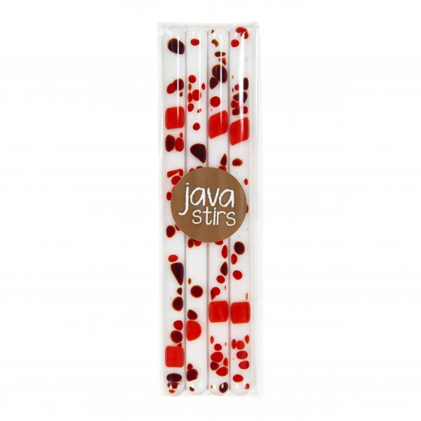 JAVA STIRS - Red Hots
