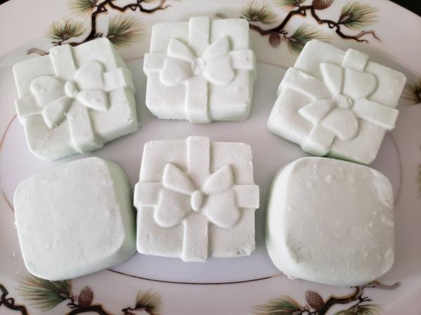 Eucalyptus Essential Oil Shower Steamers