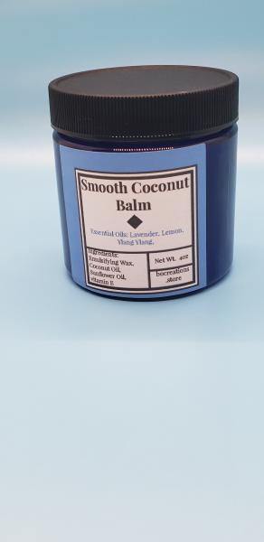 Smooth Coconut Balm