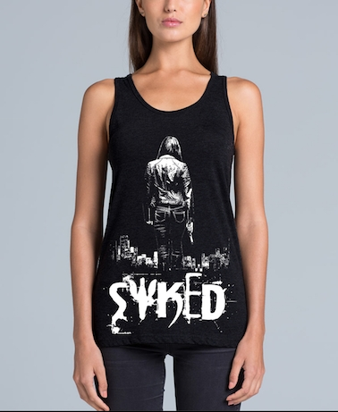 SYKED Tank Top