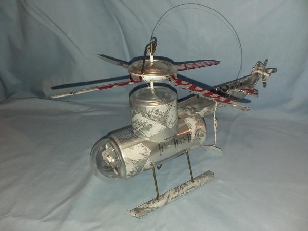 Coors Light Helicopter (Pictured) many varieties available picture