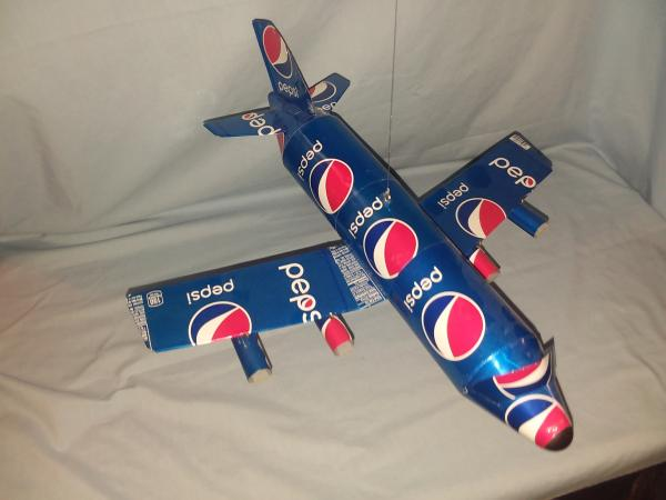 Pepsi 747 (many varieties available) picture