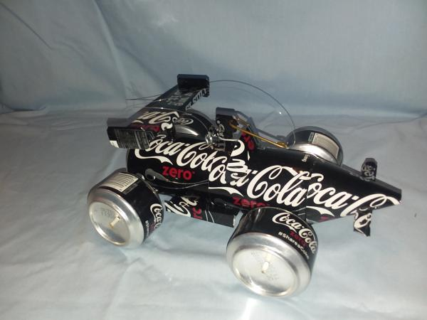 Coke Zero Indy Car (Pictured) many varieties available picture