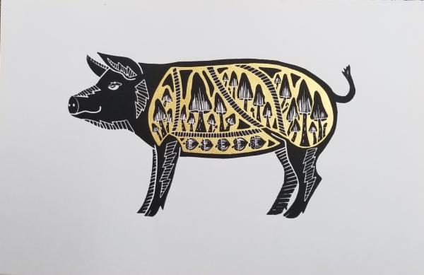 You Are What You Eat #8 - Wild Pig