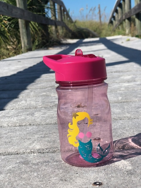 Unicorn - Kids water bottle 13oz