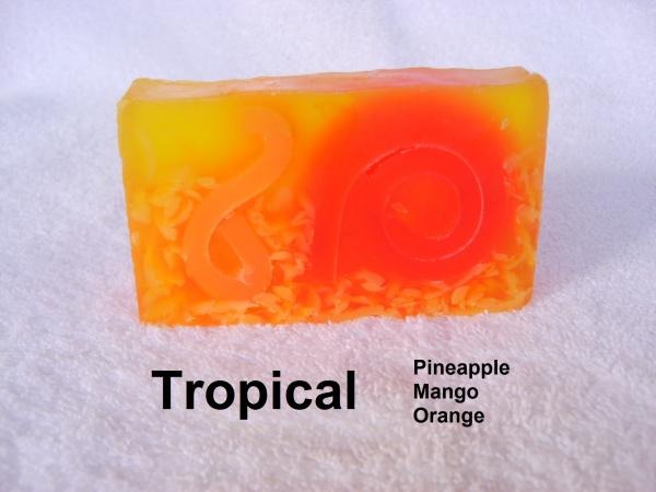 Tropical Soap
