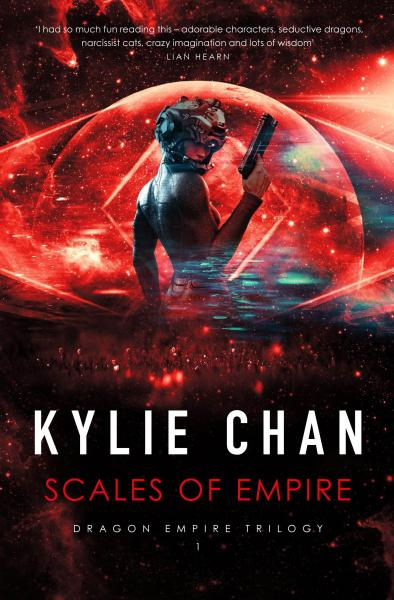 Scales of Empire Paperback (Personalized)