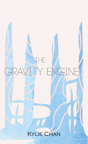 The Gravity Engine Paperback (Personalized)