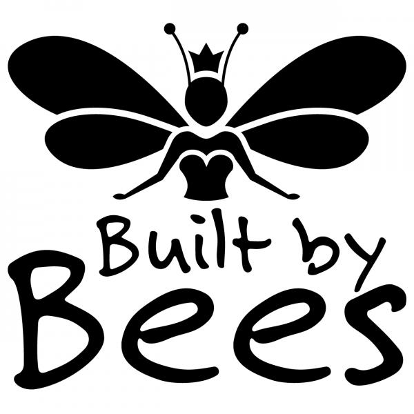 Built by Bees