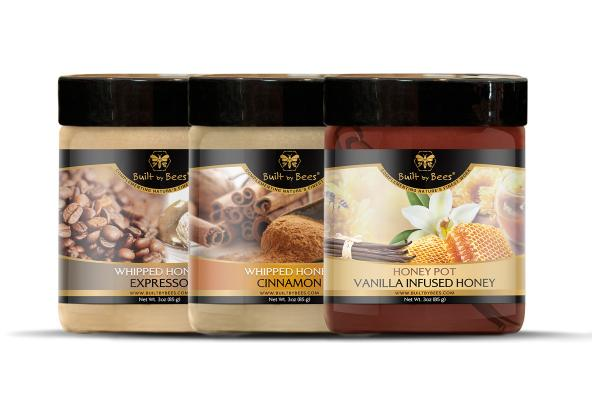 Coffee Lovers Honey Bundle (Small)