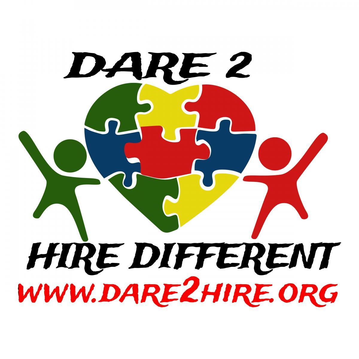 Dare To Hire Different Inc.