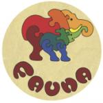 Fauna Toys - Handmade Wooden Puzzles & Toys
