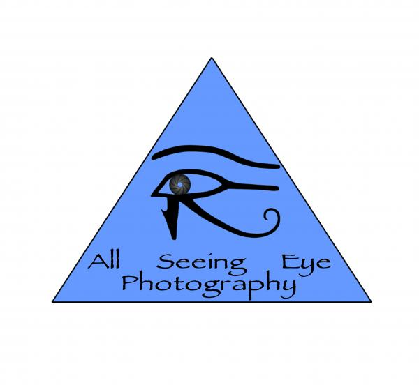 All Seeing Eye Photography