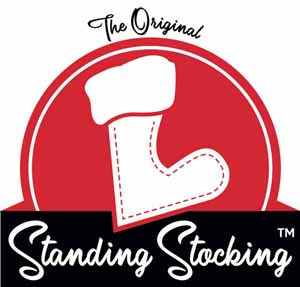 The Standing Stocking