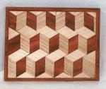 Abstract Trivet