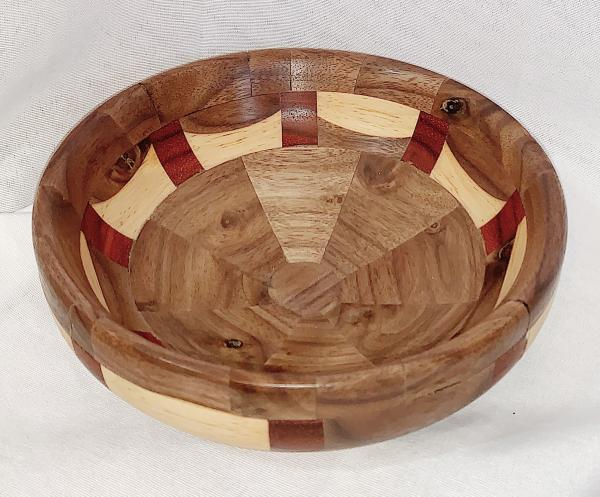 Wood Bowl picture