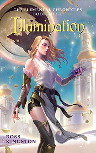 Illumination - The Elemental Chronicles Book 3