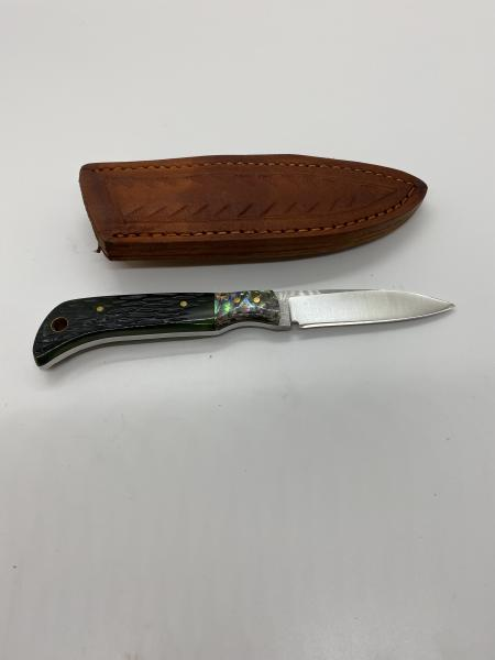 Small Game Knife picture