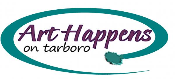 Art Happens on Tarboro