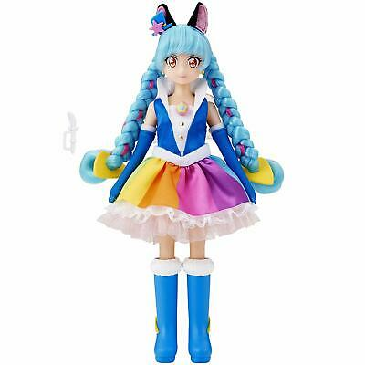 Star Twinkle Pretty Cure Precure Style Cure Cosmo Doll
