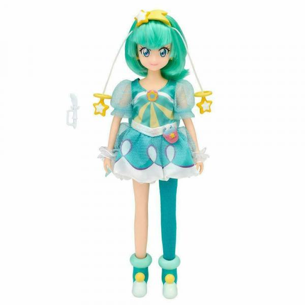 Star Twinkle Pretty Cure Precure Style Cure Milky Doll