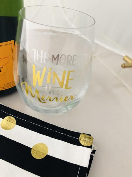 Everyday | Wine Glassware | The More Wine The Merrier